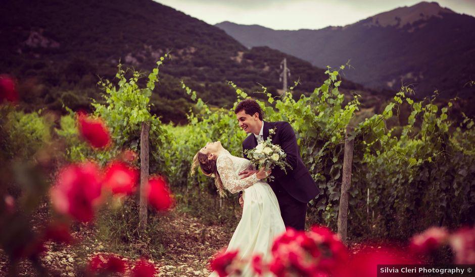 Il matrimonio di Nicolò e Valeria a Castel di Sangro, L'Aquila