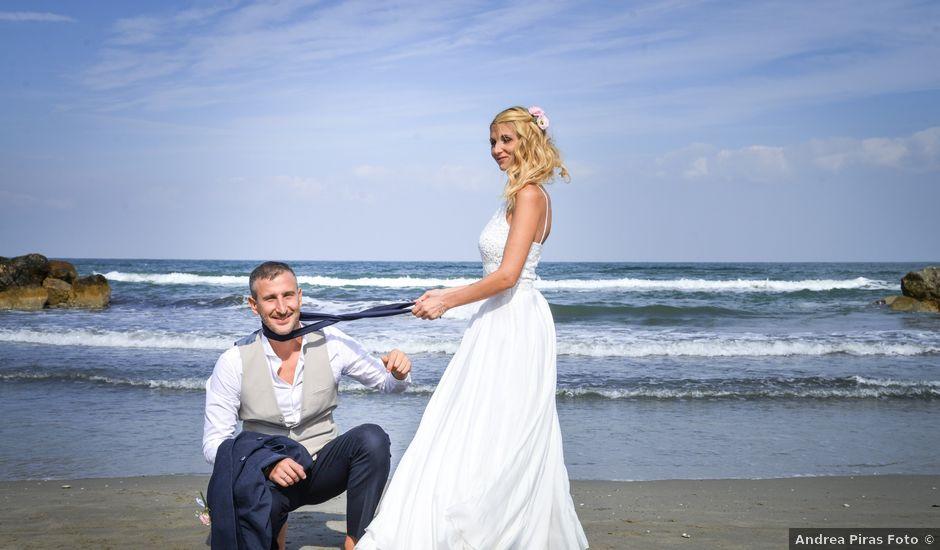 Il matrimonio di Luca e Natalia a Misano Adriatico, Rimini