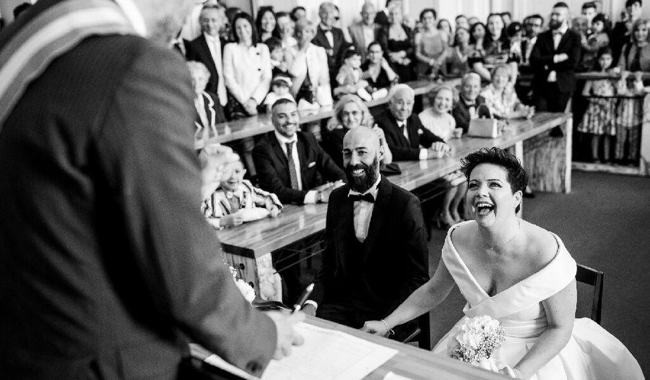 Il matrimonio di Manuel  e Marisa a Grammichele, Catania