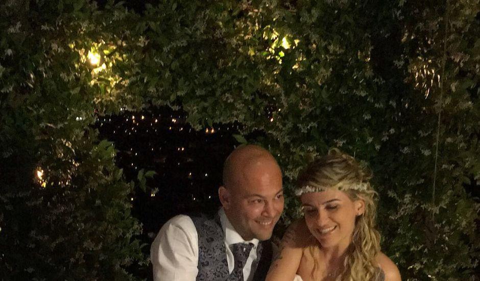 Il matrimonio di Veronica e Antonio a Grumello del Monte, Bergamo
