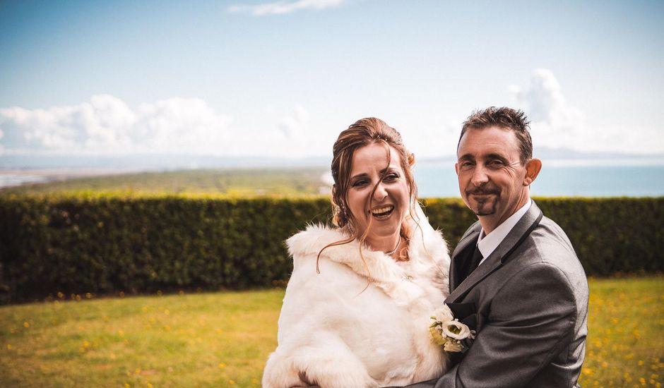 Il matrimonio di Andrea e Veronica a Castiglione della Pescaia, Grosseto