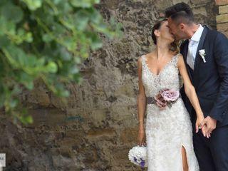 Le nozze di Pasquale e Denise
