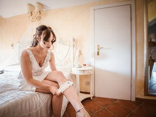 Le nozze di Oxana e Lorenzo 2