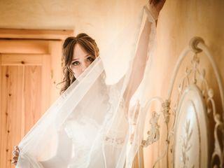 Le nozze di Oxana e Lorenzo 3