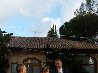Le nozze di Stella e Luigi 1