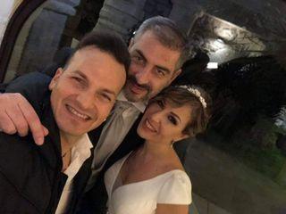 Le nozze di Stella e Luigi 2