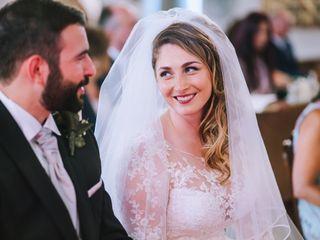 Le nozze di Francesca e John 3