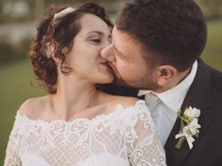 Le nozze di Annalisa e Giuseppe 2