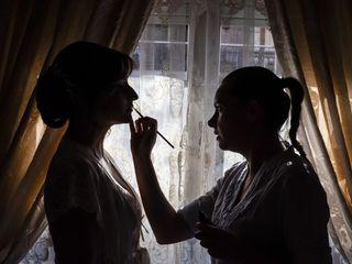 Le nozze di Fiorenza e Antonio 1