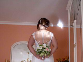Le nozze di Fiorenza e Antonio 3