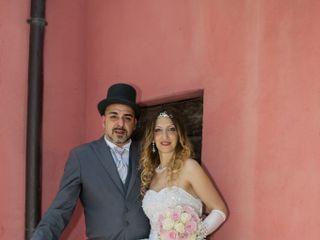 le nozze di Monica e Girolamo 3