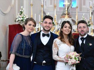 Le nozze di Anita  e Giuseppe  2