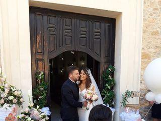 Le nozze di Anita  e Giuseppe  3