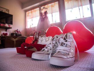 Le nozze di Katia e Gigi 2