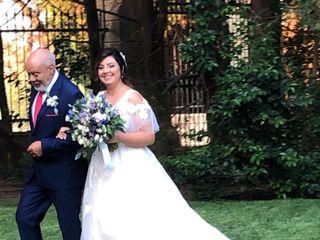 Le nozze di Paola e Alberto 1