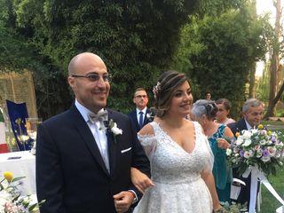Le nozze di Paola e Alberto 3