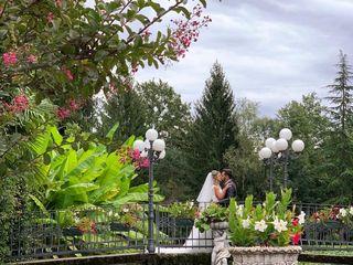 Le nozze di Fabio e Fiorella 1