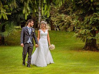 Le nozze di Fabio e Fiorella