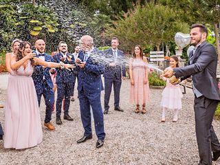 Le nozze di Fabio e Fiorella 2