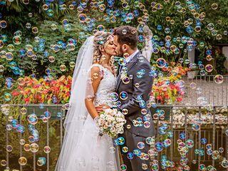Le nozze di Fabio e Fiorella 3