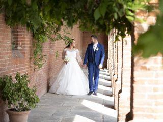 Le nozze di Annalisa e Mattia 1