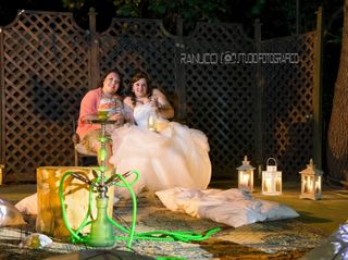 Le nozze di Stefania e Vittorio 2