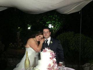 Le nozze di Stefania e Vittorio