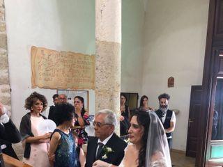 Le nozze di Salvatore  e Mariagrazia 2