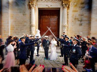 Le nozze di Maria Grazia e Mauro 2