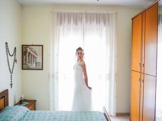 Le nozze di Davide e Manuela 1