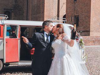 Le nozze di Anna e Matteo 3