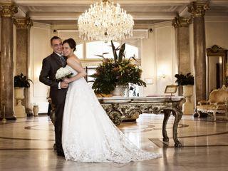 le nozze di Elena e Bernardino 2