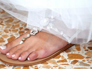 Le nozze di Monica e Andrea 2