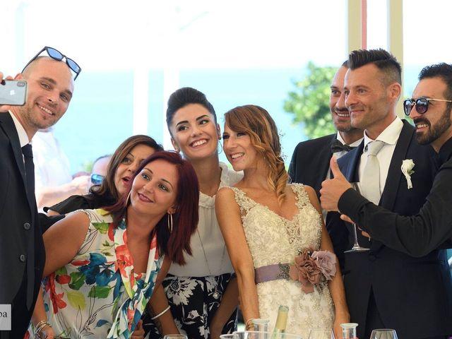 Il matrimonio di Denise e Pasquale a Termoli, Campobasso 2
