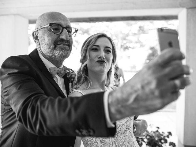 Il matrimonio di Paul e Camilla a Cesenatico, Forlì-Cesena 9