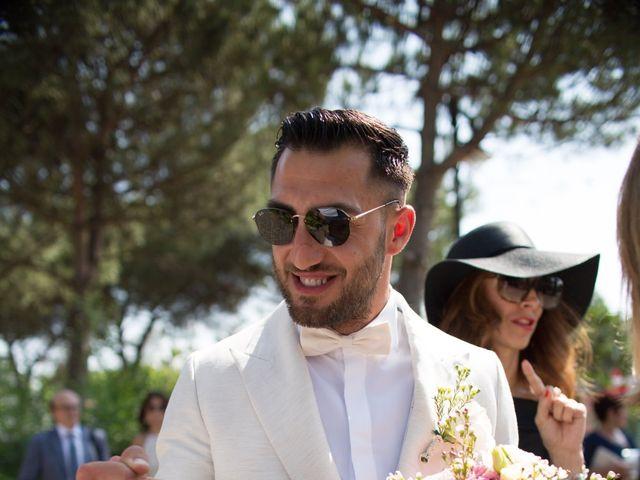 Il matrimonio di Paul e Camilla a Cesenatico, Forlì-Cesena 10