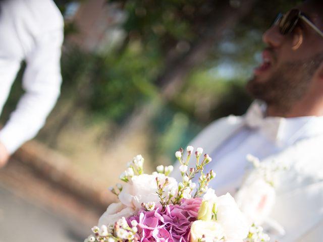Il matrimonio di Paul e Camilla a Cesenatico, Forlì-Cesena 11
