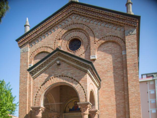 Il matrimonio di Paul e Camilla a Cesenatico, Forlì-Cesena 12