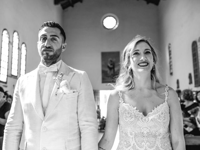 Il matrimonio di Paul e Camilla a Cesenatico, Forlì-Cesena 14