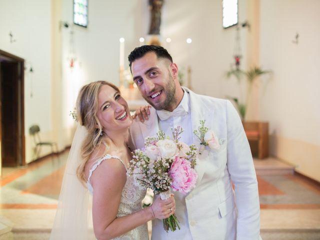 Il matrimonio di Paul e Camilla a Cesenatico, Forlì-Cesena 15