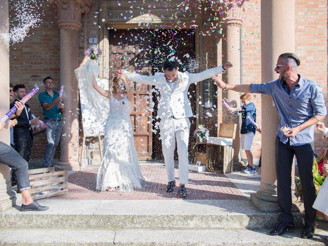 Il matrimonio di Paul e Camilla a Cesenatico, Forlì-Cesena 16