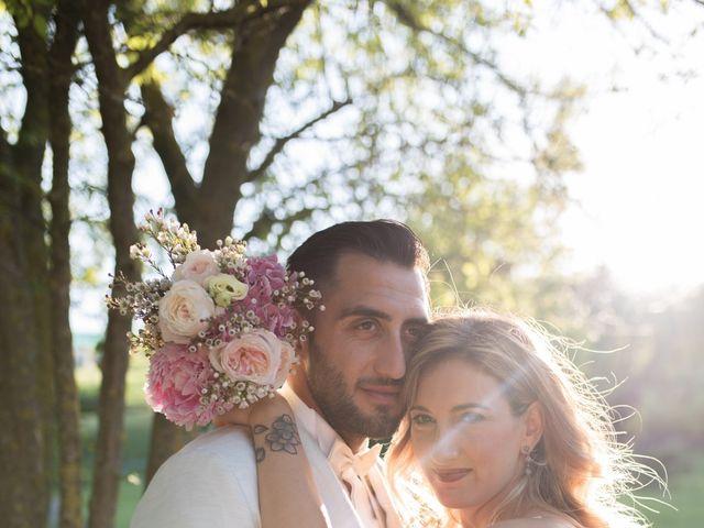 Il matrimonio di Paul e Camilla a Cesenatico, Forlì-Cesena 19