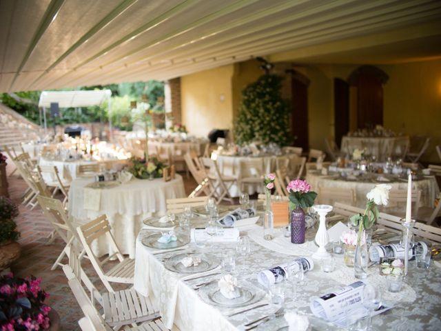 Il matrimonio di Paul e Camilla a Cesenatico, Forlì-Cesena 23