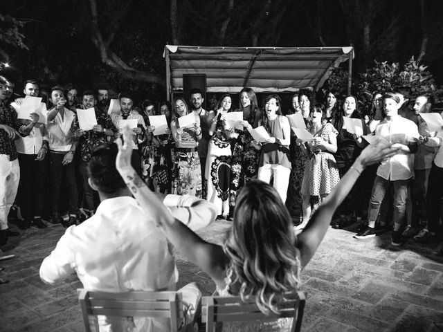 Il matrimonio di Paul e Camilla a Cesenatico, Forlì-Cesena 25