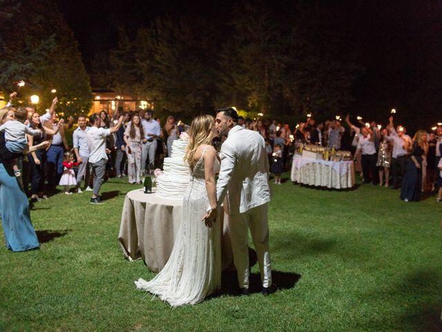 Il matrimonio di Paul e Camilla a Cesenatico, Forlì-Cesena 26
