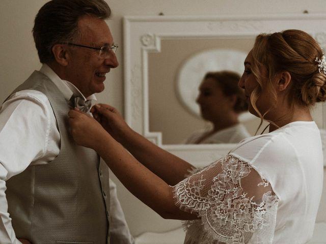 Il matrimonio di Andrea e Federica a Portovenere, La Spezia 6