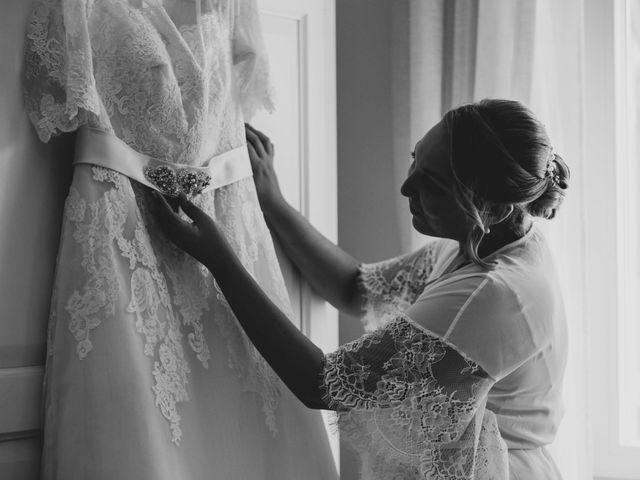 Il matrimonio di Andrea e Federica a Portovenere, La Spezia 9