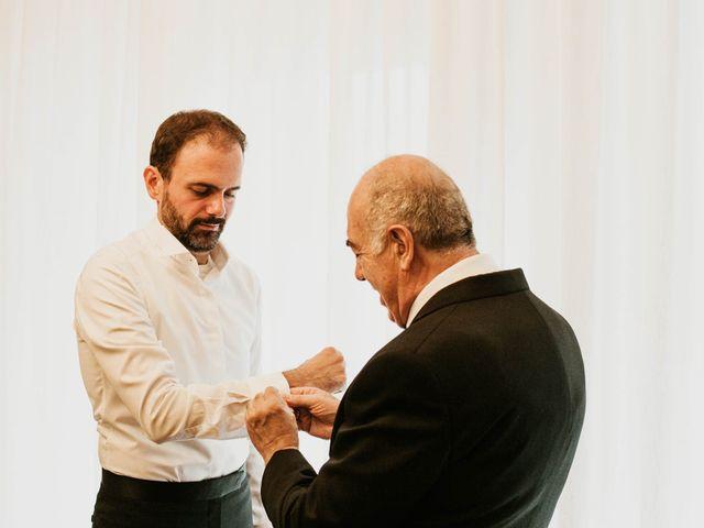 Il matrimonio di Andrea e Federica a Portovenere, La Spezia 11
