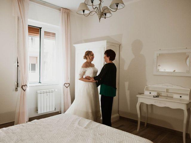 Il matrimonio di Andrea e Federica a Portovenere, La Spezia 13