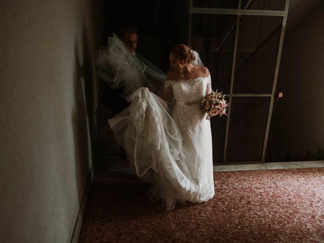 Il matrimonio di Andrea e Federica a Portovenere, La Spezia 15